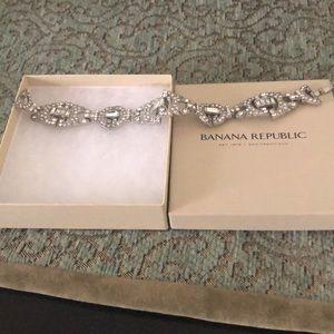 BR Anna Karenina collection rhinestone bracelet